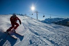 Skifahren_Kössen
